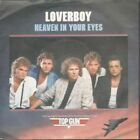 LOVERBOY Heaven In Your Eyes 7