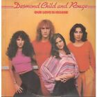 DESMOND CHILD AND ROUGE Our Love Is Insane 12