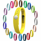 30+ Colors L/S Replacement Silicone Sports Wrist Band Strap For Fitbit Flex 2