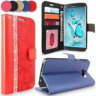 For Samsung Galaxy Note 7 Flip Folio Stand Wallet Leather Case Protective Cover