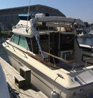 "1980 Sea Ray 25'6"" SRV270 Cabin Cruiser - Virginia"
