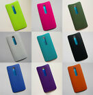 OEM Bring up Back Housing Battery Door Cover Panel For Moto X Style /Pure Edition