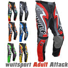 Wulfsport 2017 Attack Adult Motocross MX Race Pants Trousers Quad ATV Enduro