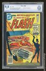 Flash (1959 1st Series DC) #298 CBCS 9.8