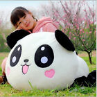 Stuffed Plush Doll Toy Animal Huge Giant Cute Panda Pillow Bolster Gift New