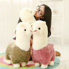 "1x 8.5"" 14"" Japan Arpakasso Alpacasso Alpaca Plush Stuffed Animal"
