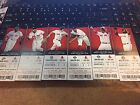 2016 BOSTON RED SOX SEASON TICKET STUB PICK YOUR GAME PART 1 DROPBOX DAVID ORTIZ on Ebay