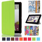 For Amazon Kindle Fire 7 2015 7 inch Tablet Case Folio Leather Cover Stand Case