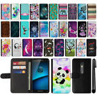 For Motorola Droid MAXX 2 XT1565 2nd Gen Design Flip Wallet Card Case Cover +Pen
