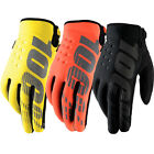 2017 100% YOUTH BRISKER KIDS COLD WEATHER WINTER MOTOCROSS ENDURO BIKE GLOVES