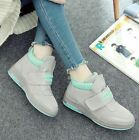 Women's Athletic Sneakers high top Running Walking Shoes Casual Sport Shoes