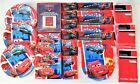 Disney Pixar Cars Birthday Decorations & Tableware - Create Your Own Party Pack