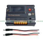 ECO 10A 15A 20A  Solar Charge Controller Home 12-24V Battery Regulator Power