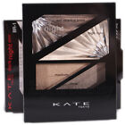 Kanebo Japan Kate Kate Dark Night Glow 4-Color Quad Eyeshadow Palette