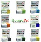 HomeoPet - Homeopathic Remedy's -  Natural Remedy's For Cat/Dog