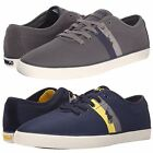 Polo Ralph Lauren Mens Halford Lace Up Low Casual Fashion Sneakers Shoes Kicks