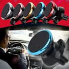 Universal Magnetic Car Air Vent Holder Stand Mount For Mobile Cell Phone B20E