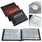 Hot 60/120 Holders Collecting Money Coin Album Book Storage Collection Penny HF