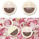 Hot Double Color Makeup Cosmetic Duo Powder Contour Highlighter Shadow 2 B20E