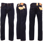Levis 501 Jeans Uomo Nuovi Bottone Fly Jeans 28 30 31 32 33 34 36 38 40