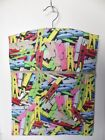 """Hand Made Peg / Hanging Storage Bag Lined/Zipped 12½"""" x 16"""" PEGS"""