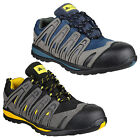 Amblers Safety Work Trainers Mens Composite Toe Cap Industrial Shoes UK3-13