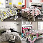 Myleene Klass Celebrity Designer Contemporary Duvet Quilt Cover Bedding Set