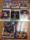2016-17 NBA DONRUSS inserts PRESS PROOF Parallel CHOOSE Pick List by YFTS