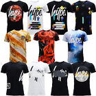 *NEW* HYPE T SHIRT - Boys / Mens Just Hype T-Shirts - XXS XS S M L XL XXL