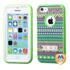 For Apple iPhone 5C Hard TUFF IMPACT Case Phone Cover Rugged Armor