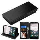 For LG G Stylo 2 Plus Wallet MyJacket Executive Pouch Case Slots Pockets