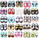 Clearance Free Ship Littleoneshoes Soft Sole Leather Baby Shoes Boy Girl 0-3 Y