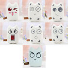 12000Mah Cute Mobile Power Bank Battery Charger External Battery For Smartphone