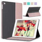 Flip Leather Smart Case Cover Auto Wake/Sleep Protector for for Apple iPad Air 2