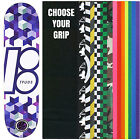 PLAN B Skateboard Deck PUDWILL CUBES P2 8.25 with GRIPTAPE