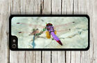 DRAGONFLY LARGE WINGS INSECT LIFE #1 CASE FOR iPHONE 4 5 5C 6 -tfg6X