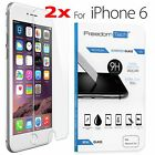 """2Pcs REAL Tempered Glass Screen Protector For Apple iPhone 6s/6splus 4.7/5.5"""""""