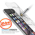 100%Genuine Tempered Glass Screen Protector 1+1 For Iphone 6S {[jrA689