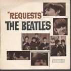 """BEATLES Requests 7"""" VINYL Aussie Parlophone 4 Track Featuring Long Tall Sally"""
