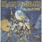 IRON MAIDEN Live After Death CD UK Emi 12 Track Early Pressing With Sleeve