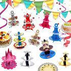 Cake Cupcake Party Table Stand Decorations Tower Decorative Dessert Food Display