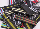 wholesal Nylon Military combat Diver watch band strap 12color available 3pcs/lot