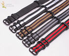 wholesale Nylon Watch band watch strap OB OW buckle 5coloravailable 3pcs/lot
