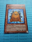 Quillbolt Hedgehog 5DS2-EN013 Yu-Gi-Oh Common Card English New