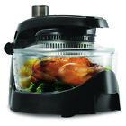 Halogen Oven Air-Fryer Infrared Convection Cooker Healthy...