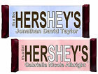 24 BABY BIRTH ANNOUNCEMENT CANDY BAR WRAPPERS