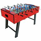 FAS Smile Football Pub Games Soccer Table with Detachable Poles