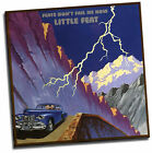 Little Feat - Feats Don't Fail Me Now Giclee Canvas Album Cover Picture Art