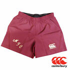 Canterbury Motherwell FC Training Kids Football Shorts CCC Junior New
