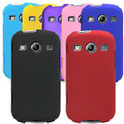 New Rubberized hard case cover for Samsung Galaxy Xcover 2  S7710